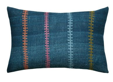 "Coussins - coussin ""Desi"" - STITCH BY STITCH"