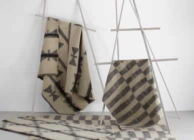 Contemporain - Radhi tapis - STITCH BY STITCH