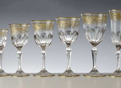 Glass - LIVERPOOL Glass - CRISTAL DE PARIS