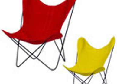 Tables and chairs for children - AA Butterfly BABY Chair - AA NEW DESIGN