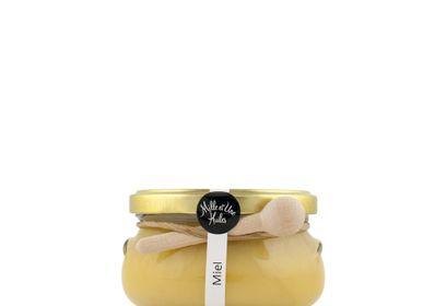 Delicatessen - Honeys - MILLE ET UNE HUILES