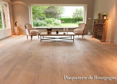 Parquets - Revêtement XXL PARQUET - PARQUETERIE DE BOURGOGNE