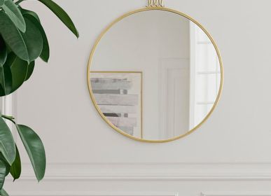 Miroirs - Miroir Randaccio - GUBI
