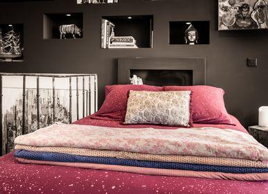 Bed linens - COCOON - JACK N'A QU'UN OEIL