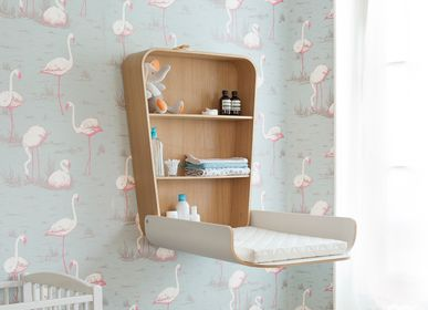Baby furniture - Changing table NOGA - CHARLIE CRANE