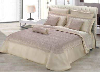 Bed linens - Bed linen CANTU' - VILLAFLORENCE