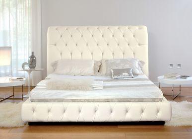Beds - Bed PARIS BED - BAGNARESI CASA