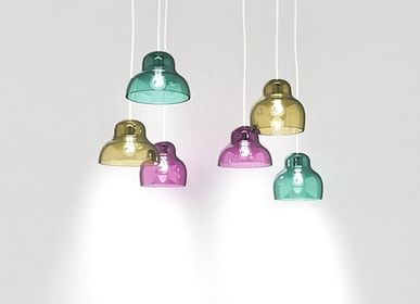 Hanging lights - Suspension Jelly - INNERMOST