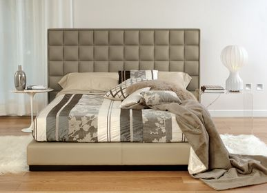 Throw blankets - BLANKET BED PATCH - BAGNARESI CASA