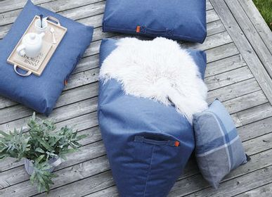 Children's sofas and lounge chairs - Felix lounger - TRIMM COPENHAGEN