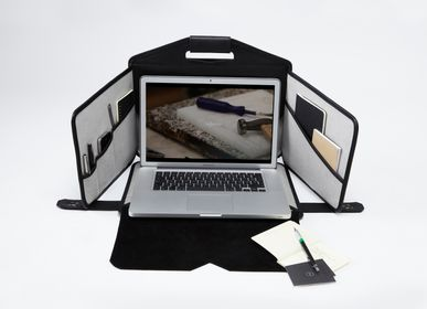 Clutches - Mobile Workstation - LA FONCTION