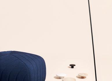 Chairs - FIVE pouf - MUUTO