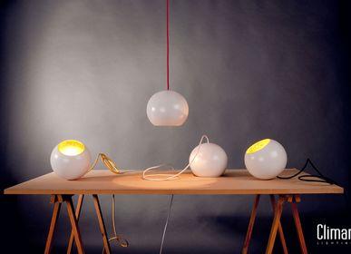Pendant lamps - COCO - CLIMAR