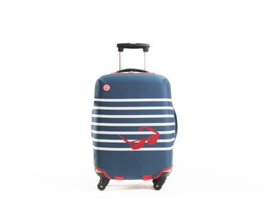 Bags and totes - SUITCASE COVER - DANDY NOMAD