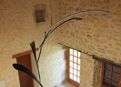 Hanging lights - Envolée - ATELIER ROUGE CERISE