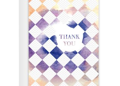 Stationery / Card shop / Writing - Greeting cards - THE BUTTIQUE