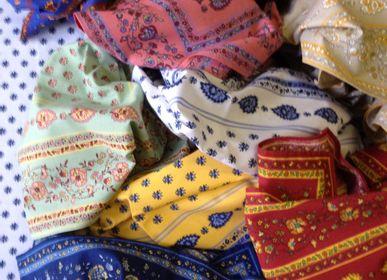 Fabrics - Provencal fabrics NYLALPHA - NYLALPHA