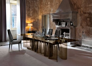 Dining Tables - Arabesque - FIAM ITALIA
