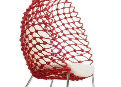 Chaises longues - Fauteuil de salon Dragnet - KENNETH COBONPUE