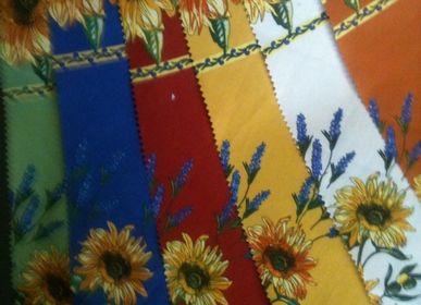 Table cloths - COLORS Tablecloth - NYLALPHA