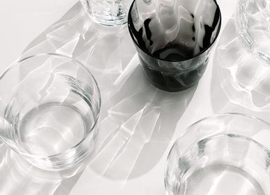 Crystal ware - Domain drinking glass for water - HERING BERLIN