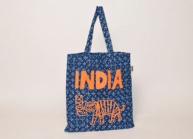 Bags and totes - Things I Know About India Tote Bags - TALENTED