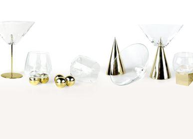 Objets design - Verres GRAVITY - VANESSA MITRANI