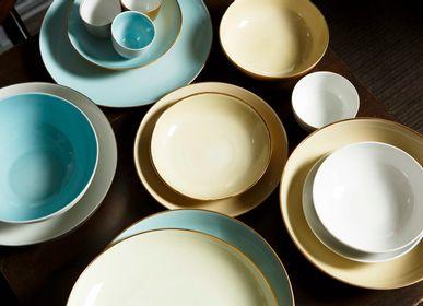 Formal plates - Collection M - MANUFACTURE DE MONACO