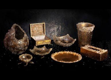 "Customizable objects - ""Arabic Wedding"" - ENRICAGIOVINE ART MAISON"