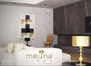 Lampes à poser - Lampe Melina Deluxe - MELINA LIGHT