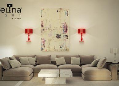 Appliques - Melina Lampe murale - MELINA LIGHT