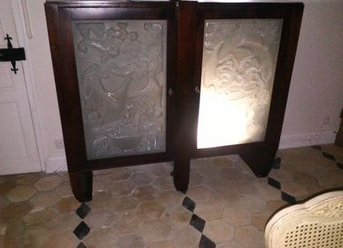 Chests of drawers - Exclusive Art Deco Furniture and Objets D'Art                                                                         - BORIS JOFFO CREATIONS & DESIGN