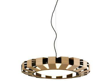 Pendant lamps - PAULINE - FARO BARCELONA - DRESSLIGHT BARCELONA