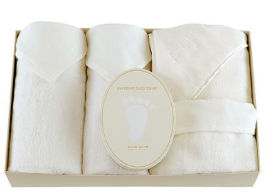 Other bath linens - Pure Pure - ORIM