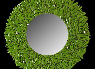 Mirrors - Mirrors Petals - ALEXANDRA CARRON