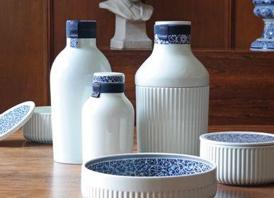 Objets design - Bouteilles Collier - ROYAL DELFT
