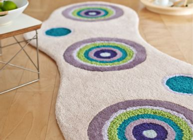 Design carpets - TRI carpet - ZAPPETO