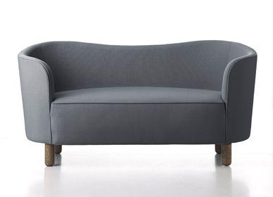 sofas - MINGLE - BY LASSEN