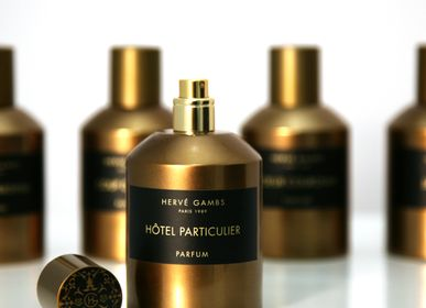 Beauty products - PARFUMS COUTURE - HERVE GAMBS