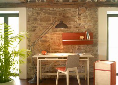 Desks - Landa Desk - ALKI