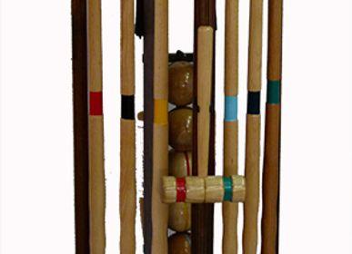 Toys - croquet - CASA MORA VIRAF S.L.