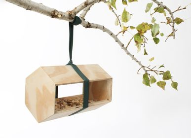 Garden accessories - Neighbirds birdfeeder - UTOOPIC