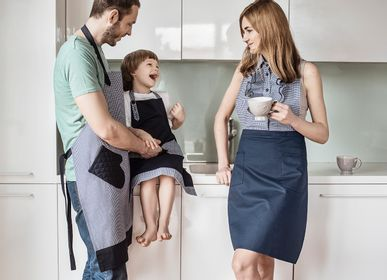 Gifts - Kitchen Wear by UGI - MEN'S APRONS - KITCHEN WEAR BY UGI