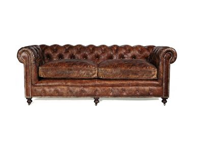 Sofas - BUCKINGHAM - FANCY