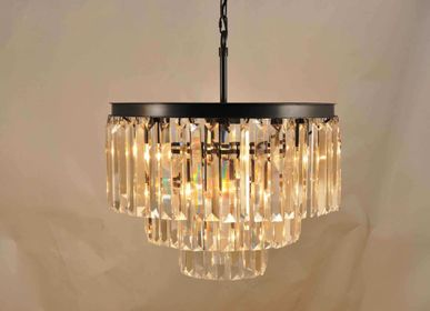 Hanging lights - ART DECO  - FANCY