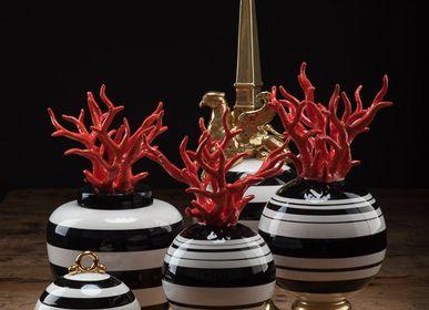 Céramique - Bandes Corail - CERAMICHE DAL PRA