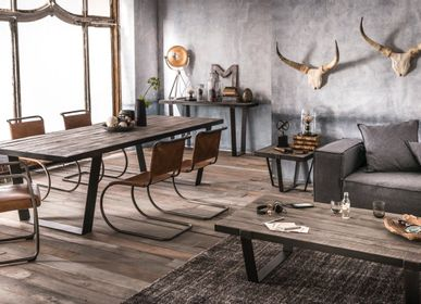 Coffee tables - PR-INTERIORS COLLECTION - ROGIERS PAUL