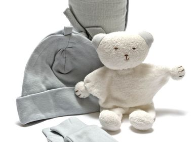 Soft toy - Under the Nile Organic Baby Toys - BEST YEARS LTD