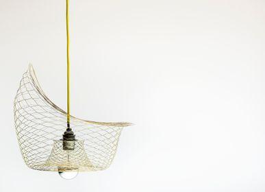 Pendant lamps - MeLamp Aurora - CAINO DESIGN