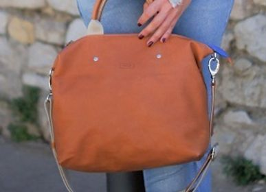 Bags / totes - Perfect size bag - PERL B HELSINKI-MARSEILLE